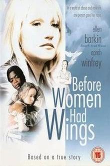 Image Before Women Had Wings