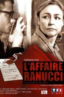 Image L'affaire Ranucci : Le combat d'une Mère