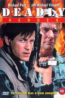 Image Deadly Heroes