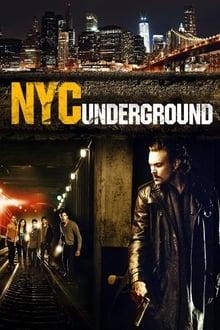 Image N.Y.C. Underground