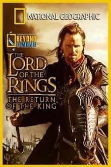 Image National Geographic : Le Seigneur des Anneaux, le retour du Roi (Beyond the Movie)