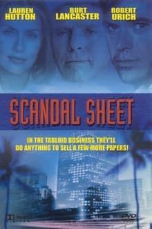 Image Scandal Sheet
