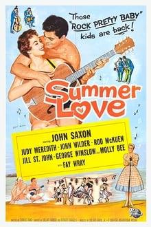 Image Summer Love