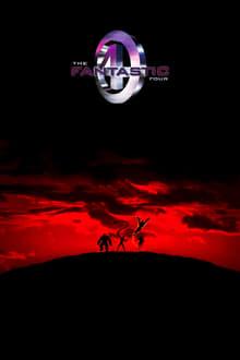 The Fantastic Four series tv