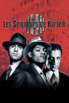 Image Les seigneurs de Harlem