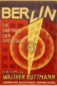 Berlin, symphonie d