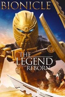 Image Bionicle 4: La Légende Renaît