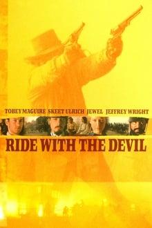 Image Chevauchée avec le diable