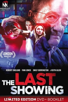 Image The Last Showing