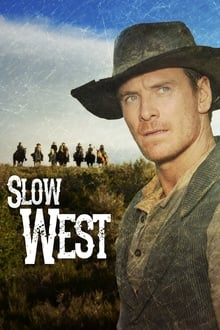 Image Slow West