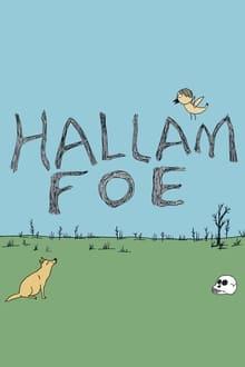 Image My Name is Hallam Foe