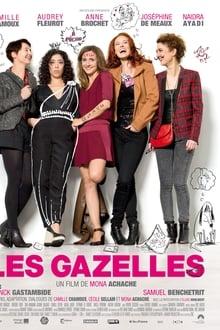 Image Les Gazelles
