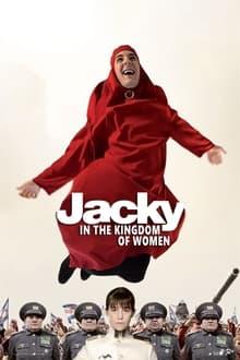 Image Jacky au royaume des filles