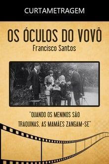 Os Óculos do Vovô (1913)