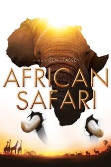 Image African Safari