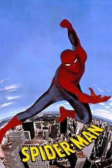 image L'homme araignée
