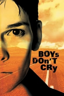Image Boys Don't Cry 1999