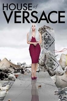 Image Versace : la femme aux mille visages 2013