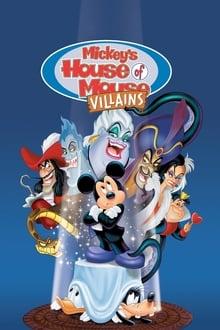 Image Mickey, le Club des Méchants