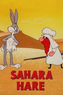 Image Bugs Bunny au Sahara