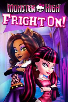 Image Monster High : Choc des cultures