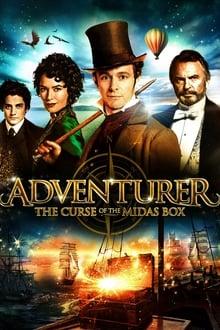 Image Les Aventures extraordinaires d'un apprenti détective