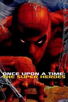 Image De Superman à Spider-Man: L'aventure des super-héros
