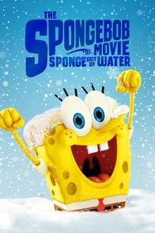 Image Bob l'éponge, le film : Un héros sort de l'eau
