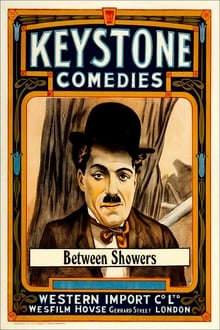 Charlot et le parapluie (1914)