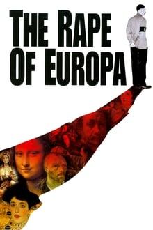 The Rape of Europa series tv