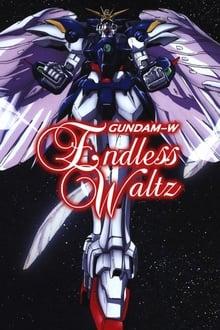 Image Mobile Suit Gundam Wing: Endless Waltz