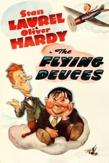 Laurel et Hardy - Conscrits (1939)