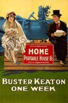 La Maison démontable (1920)