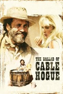 image Un nommé Cable Hogue