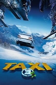 Taxi 3 series tv