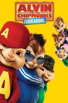 Image Alvin et les Chipmunks 2 2009