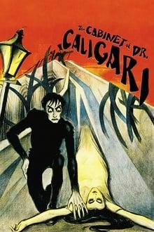 Le Cabinet du docteur Caligari (1920)