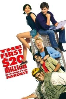 Image Les 20 premiers millions 2002