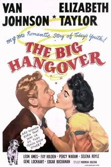 The Big Hangover series tv