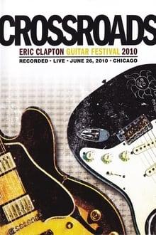 Image Eric Clapton's Crossroads Guitar Festival