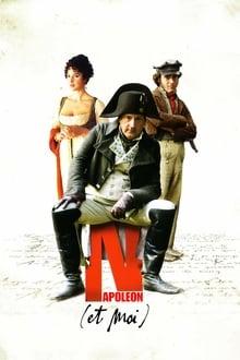 Image Napoléon (et moi)