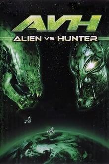 Image Alien vs. Hunter