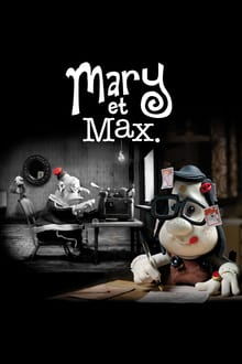 Image Mary et Max.