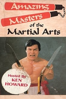 Amazing Masters of Martial Arts series tv