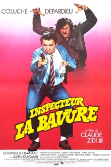 thumb Inspecteur La Bavure Streaming