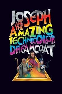 Image Joseph and the Amazing Technicolor Dreamcoat