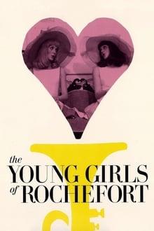 Voir Les demoiselles de Rochefort (1967) en streaming