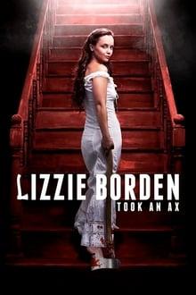 Image Lizzie Borden a-t-elle tué ses parents ?