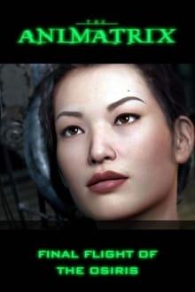 Image Le Dernier Vol de l'Osiris 2003