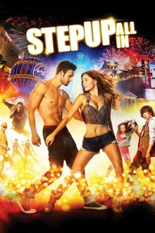 Step Up All In series tv